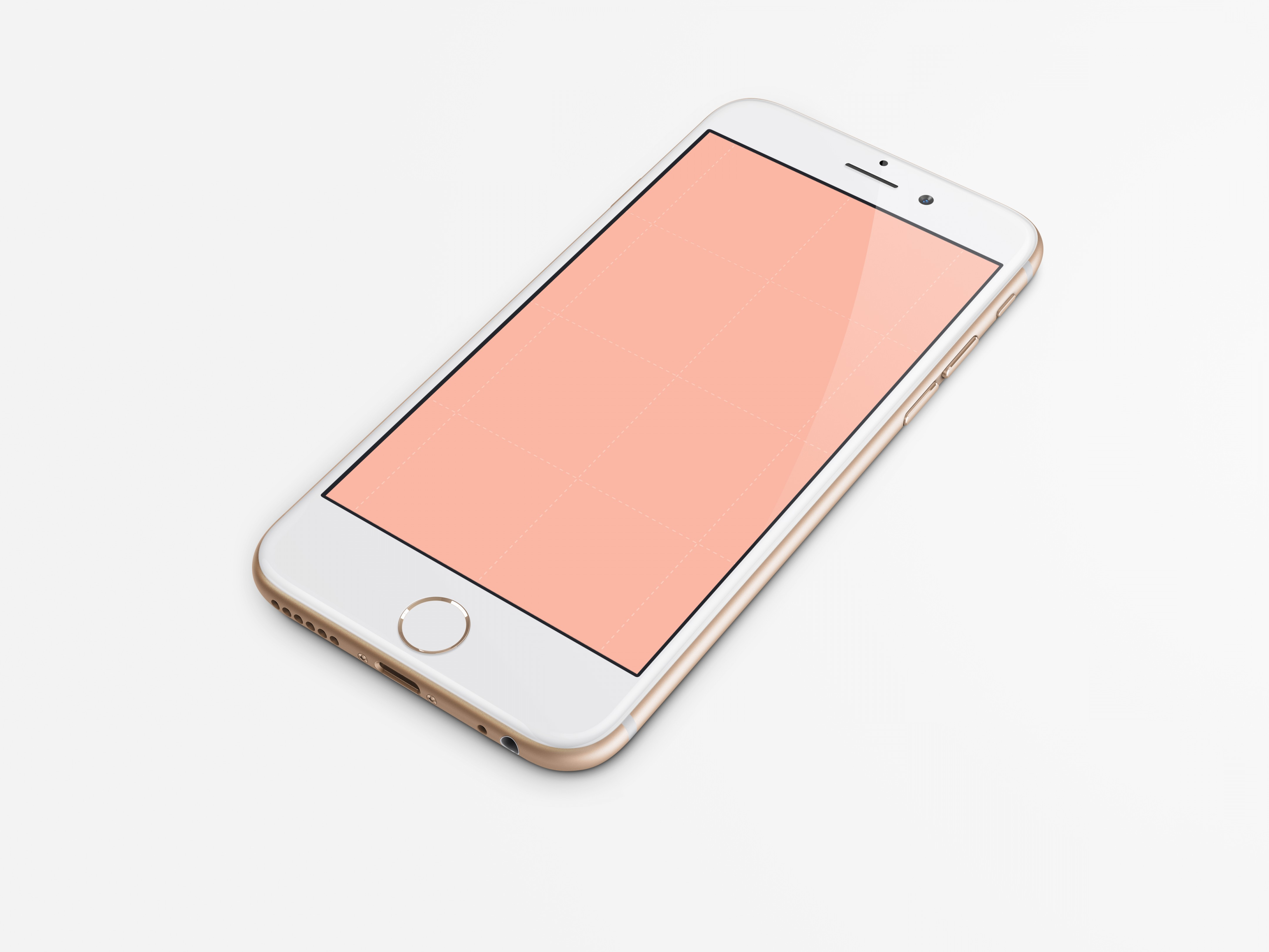 White IPhone Vector Png: A Curated List With Iphone And Iphone Plus Free Mockups Psd Ai