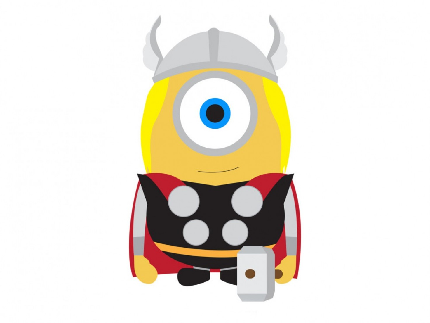Despicable Me Vector Piranha: A Cute Collection Of Despicable Me Minions Wallpapers Images Fan Art
