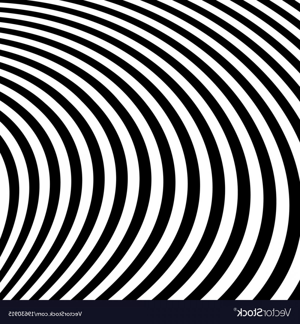 Black Abstract Lines Vector: Abstract Black And White Abstract Lines Vector