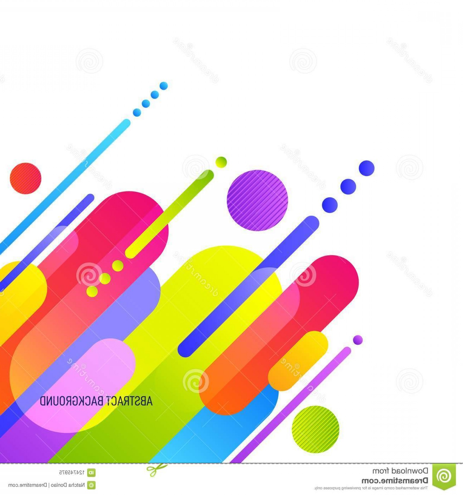 Backgroung Vector: Abstract Colorful Gradient Geometric Shape Background Vector Illustration Abstract Colorful Gradient Geometric Shape Background Image