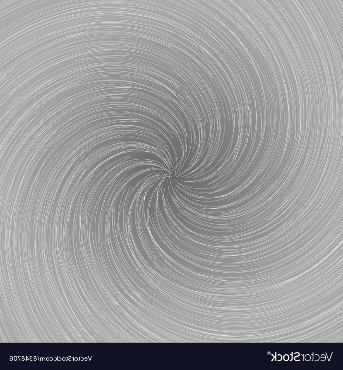 Cyclone Abstract Vector: Abstract Cyclone Background Dark Vector