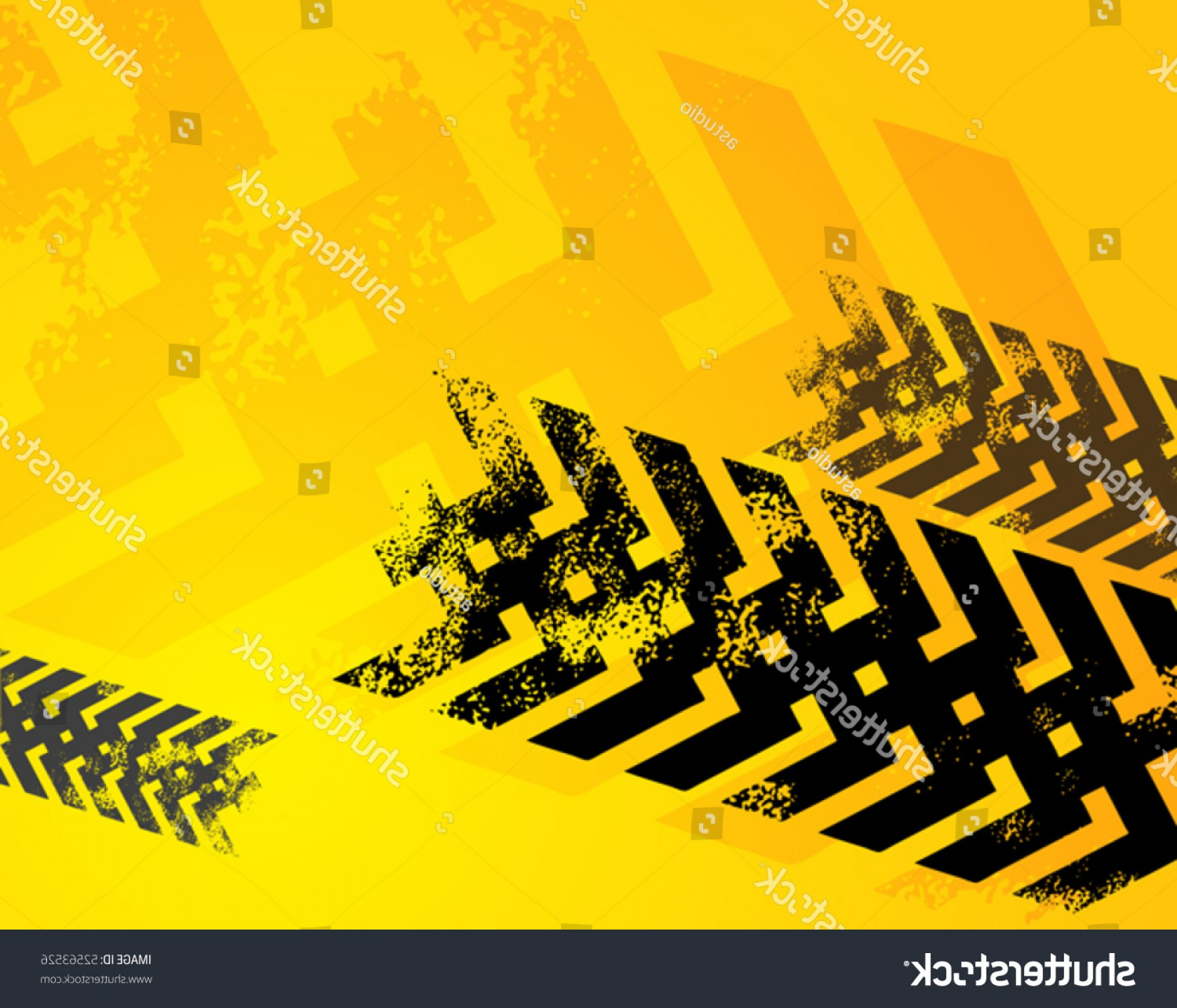 Grunge Background Vector Graphic: Abstract Grunge Background Vector Illustration