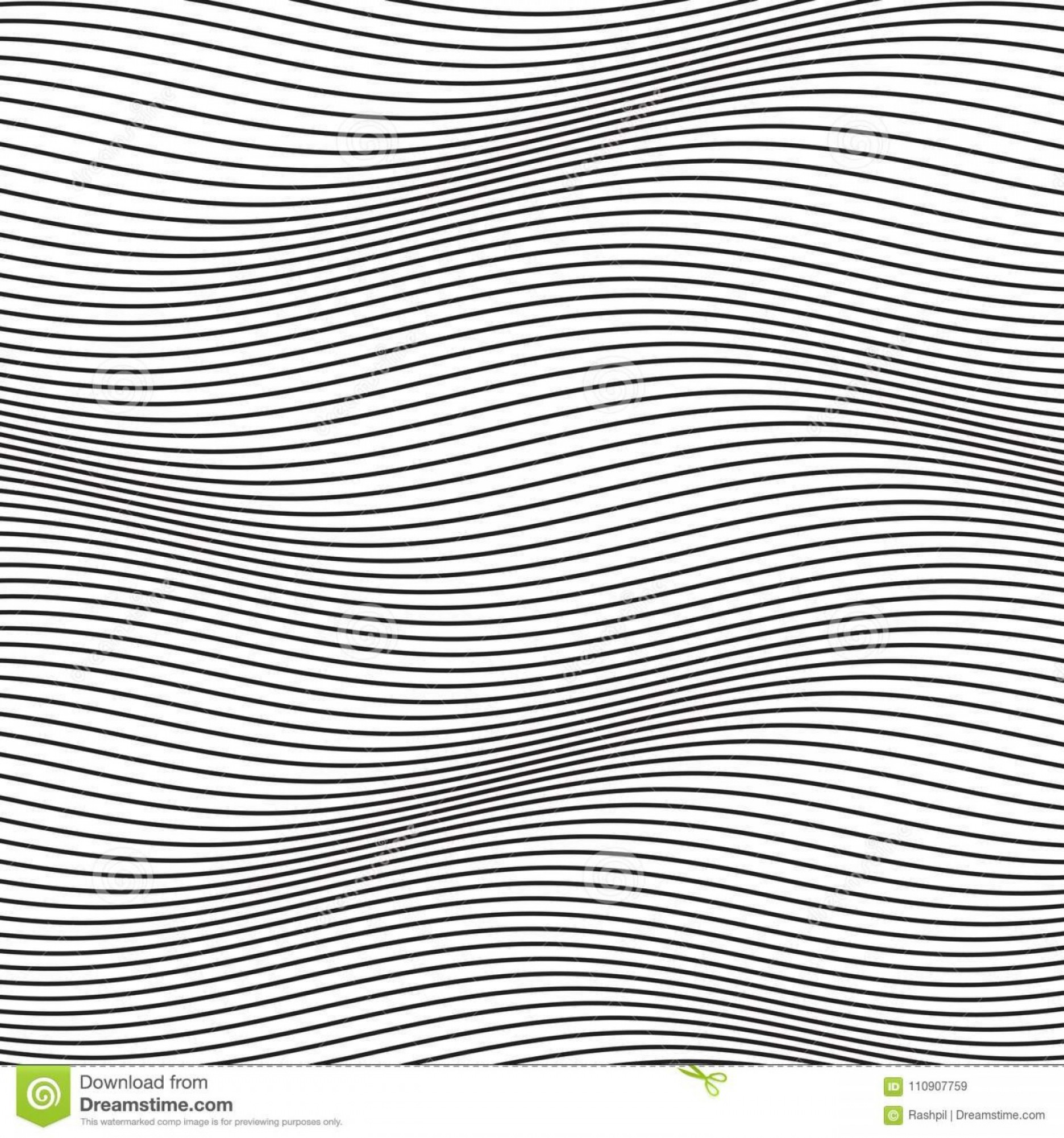 Wavy Line Illustrator Vector: Abstract Halftone Wavy Lines Curved Waves Vector Graphic Background Design Image