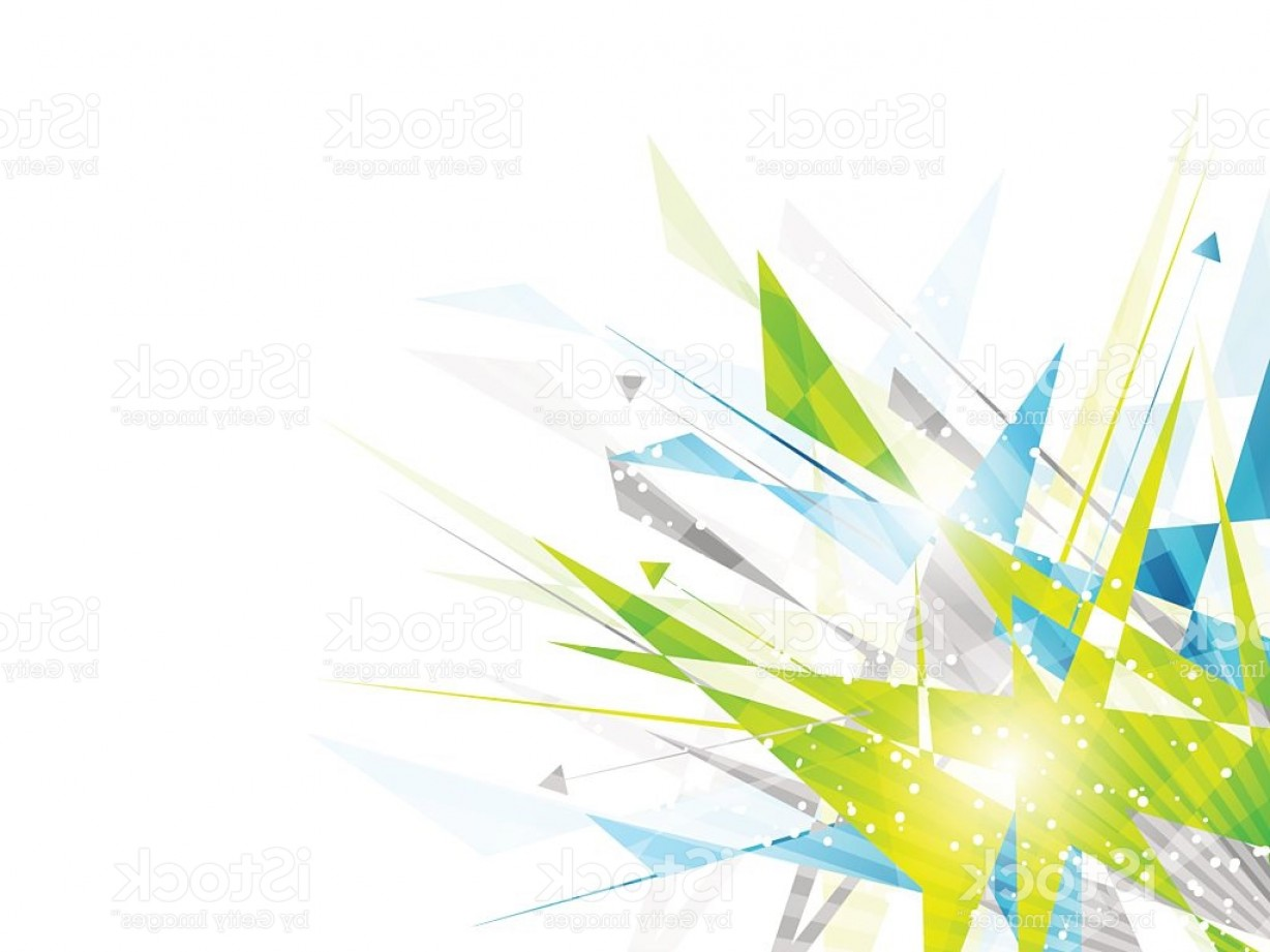 Free Abstract Vector Art: Abstract Vector Background With Irregular Polygon Pattern And Arrows Gm