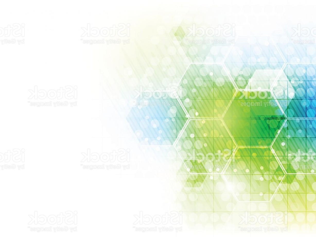 Free Abstract Vector Art: Abstract Vector Future Business Technology Background With Hexagon Pattern Gm
