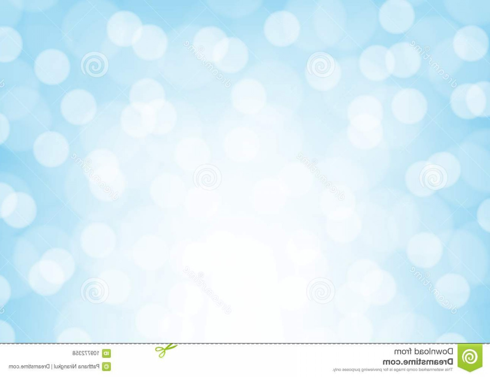 Vector Blue Luxury: Abstract White Bokeh Light Blur Blue Luxury Background Vector Illustration Image