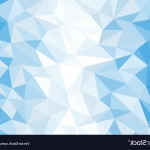 Blue White Background Vector: Abstract Blue White Stripes Background Design