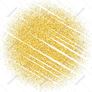 Vector Gold Dust: Stock Illustration Abstract Vector Gold Dust Glitter Star Wave Background Golden Sparkles White Background Vip Design Template Image