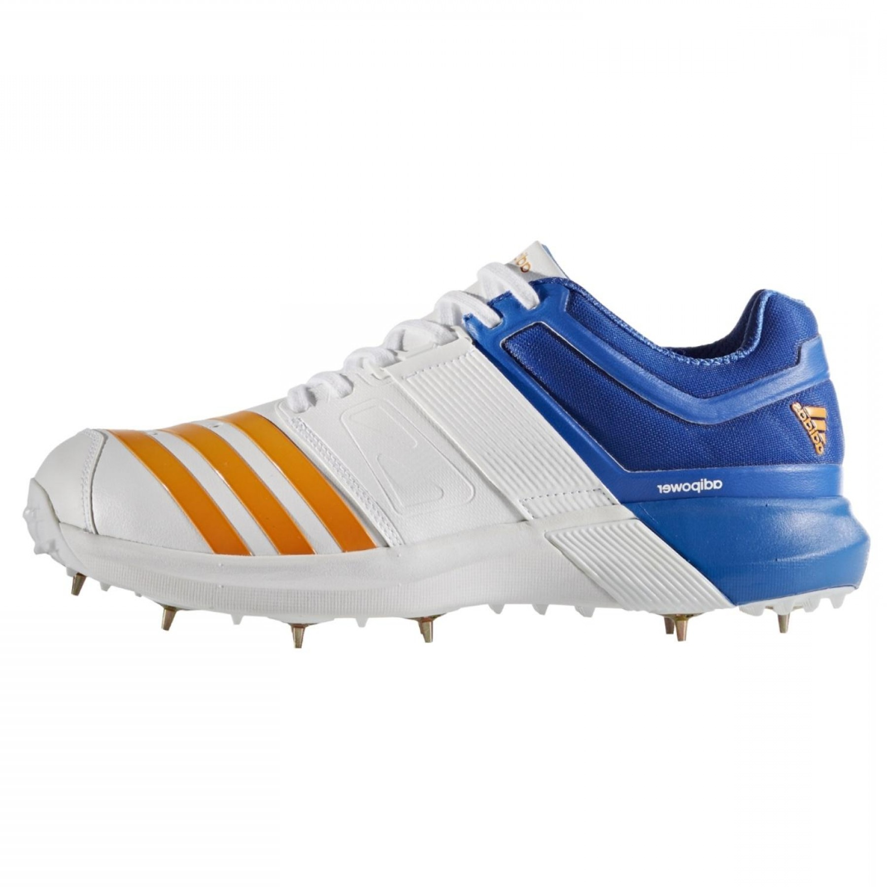 Adidas Brand Vector: Adidas Mens Adipower Vector Cricket Boots