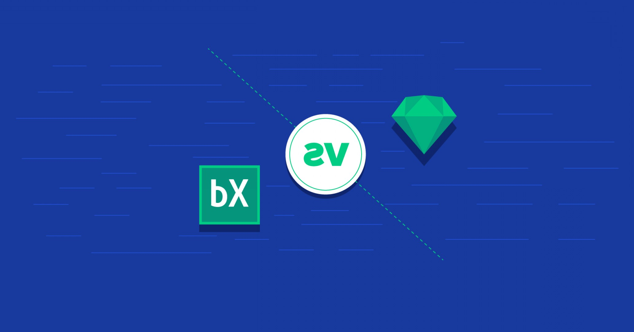 Vector Editors Disadvantages: Adobe Xd Vs Sketch Which Tool