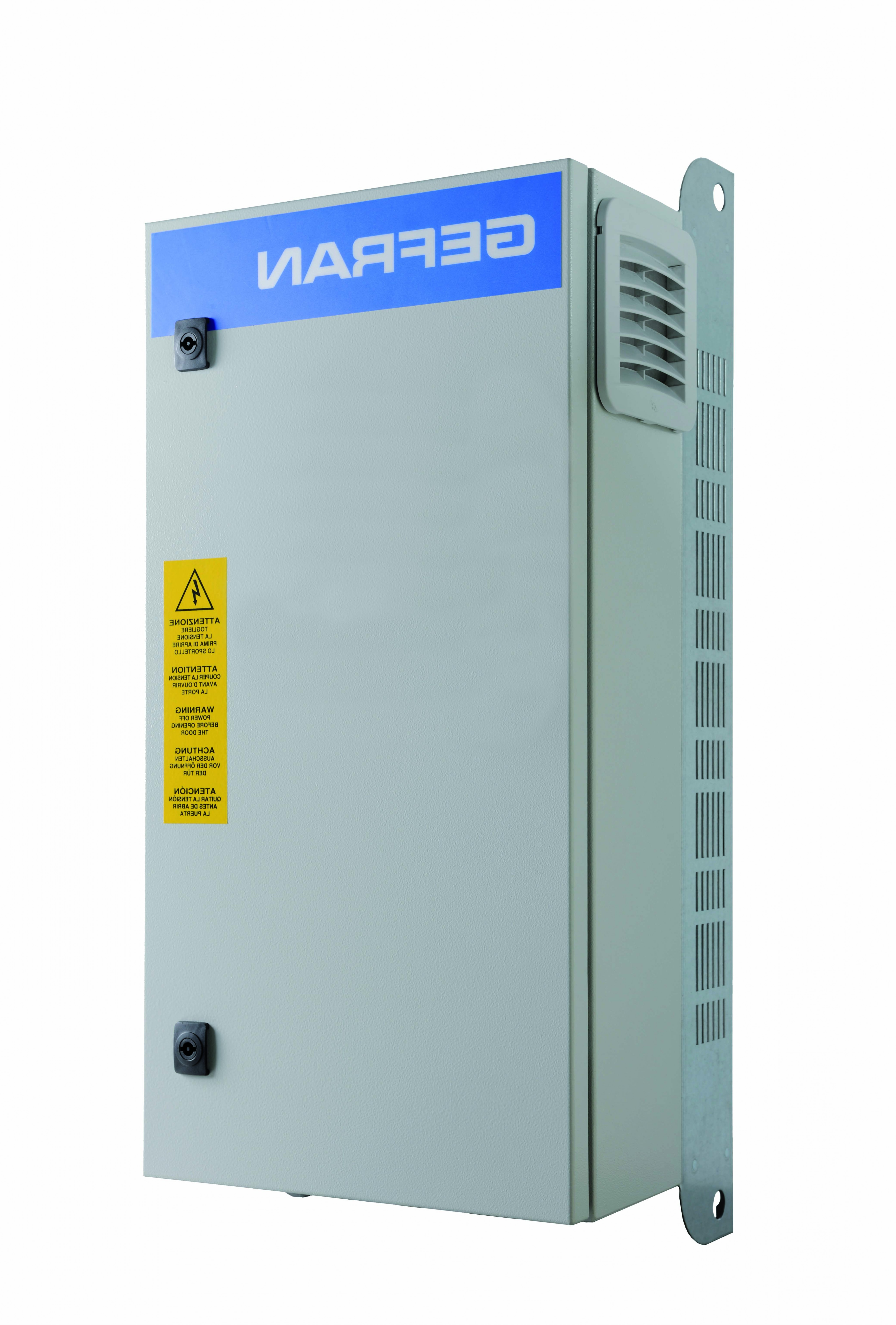 Vector Drive 10Hp: Adv E Field Oriented Vector Inverter With Ip Enclosure