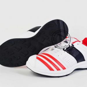 Adidas Brand Vector: Adidas Vector Trainer Cricket Shoes Rubber Sole