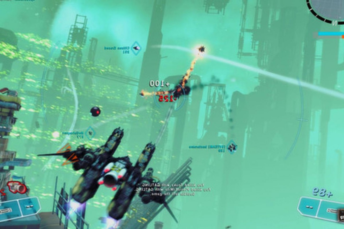 Strike Vector Game: Aerial Shooter Strike Vector Launches On Jan With Hundreds Of