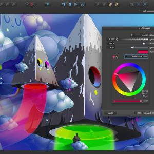 Mac Vector Graphics: At Last Sketch A Vector Graphics App For The Masses