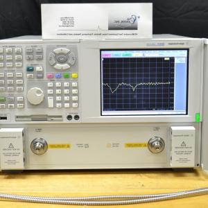Vector Network Analyzer: Agilent Keysight Nc Pna L Vector Network Analyzer Or Port