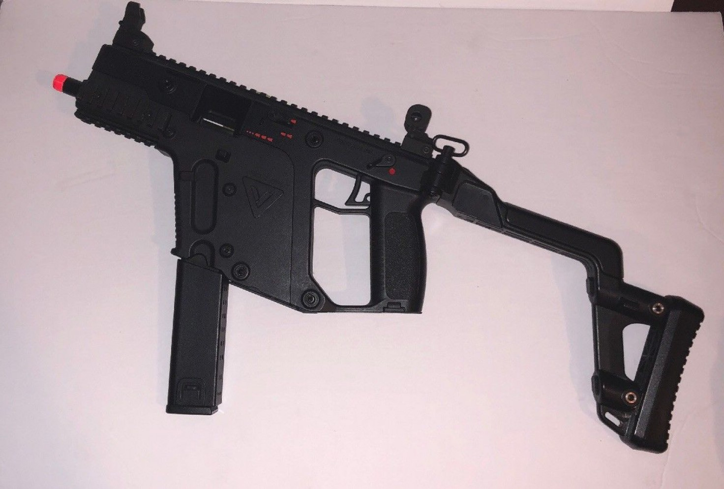 KWA KRISS Vector Parts: Airsoft Kwa Kriss Vector Gbb