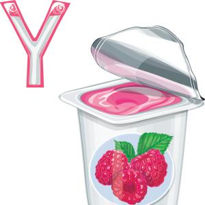 Yogurt Vector: Png Ice Cream Cone Sundae Frozen Yogurt Ice Cream Vect