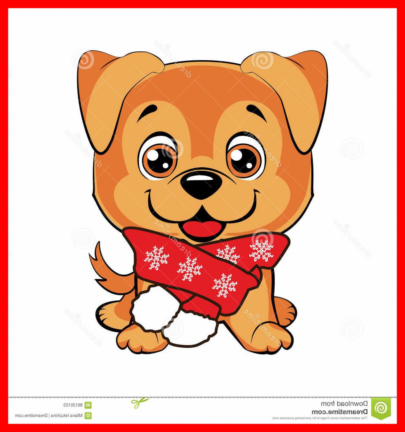 Nala Vector: Amazing Cute Dog Cartoon Royalty Cliparts Vectors And Stock Pics For Puppy Styles Names Concept