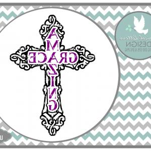 Maltese Cross Solid Vector: Amazing Grace Cross Ll E Svg Vector