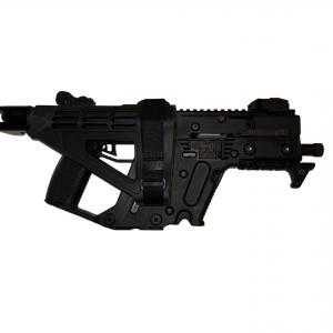 Kriss Vector Mods: Ak K Mod Kriss Vector