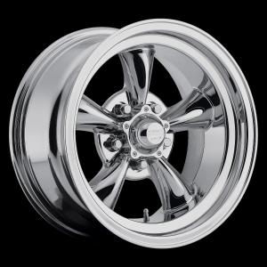 American Racing Vector Rims: Side View Racing Car Wheel Icon Vector