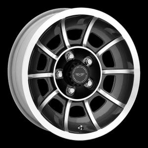 American Racing Vector Rims: X Et American Racing Vector