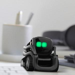 Vector The Game My Favorite Moves: Anki The Startup That Made Little Ai Robots Is Closing Down