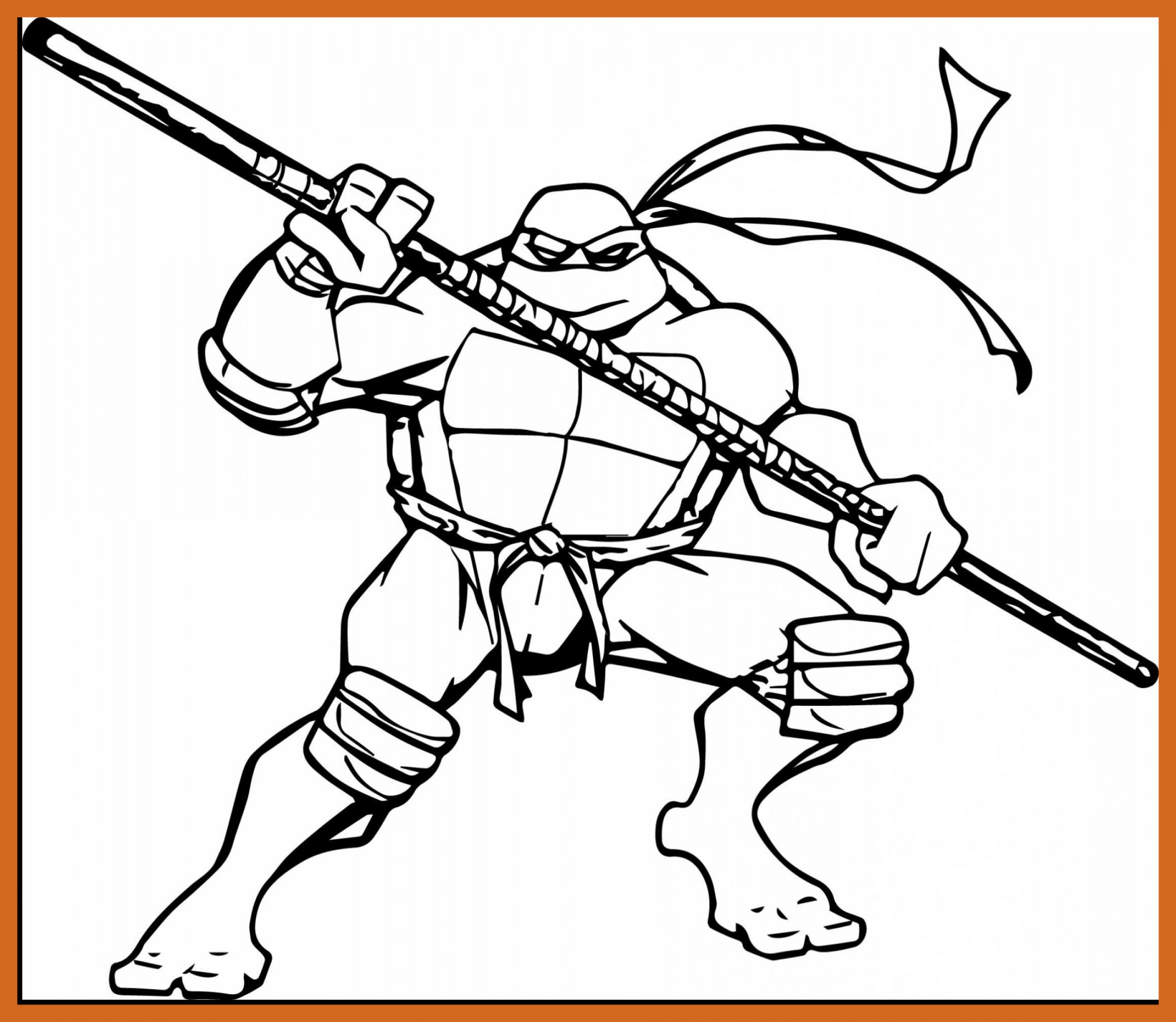 Teenage Mutant Ninja Turtles Line Vector: Appealing Teenage Mutant Ninja Turtles Tmnt Coloring Pages How To Draw For Pics Drawing Step By Concept And Out Of Shadow Pc Popular