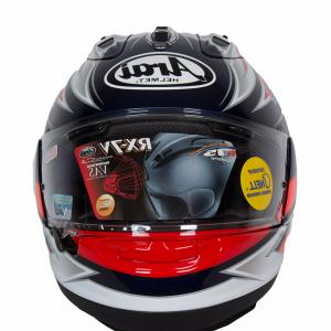 Arai Vector 2 Parts: Arai Rx V Maverick Vicbales Replica Integral Road Red White Blue Helmetsarai Xd Diamantearai Vector Helmetbest Value P