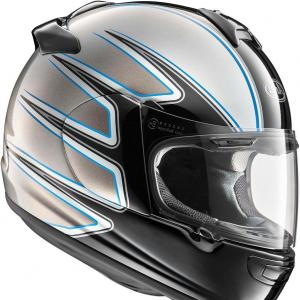 Arai Vector 2 Model: Arai Ducati Hv Pro Helmet Introduced