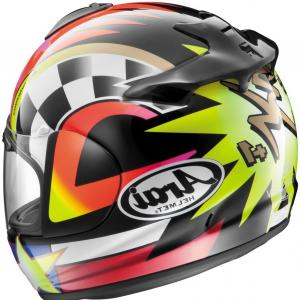 Arai Vector 2 Model: Arai Freeway Classic Freerider Jet Black White Helmetstamako Araibiggest Discount P
