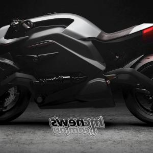 Yamaha Vector Forum: Arc Vector Claims To Be Most Advanced Electric Motorcycle