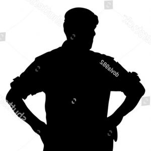Climbing Army Vector: Army Soldiers Rifle Silhouette Vector Collection