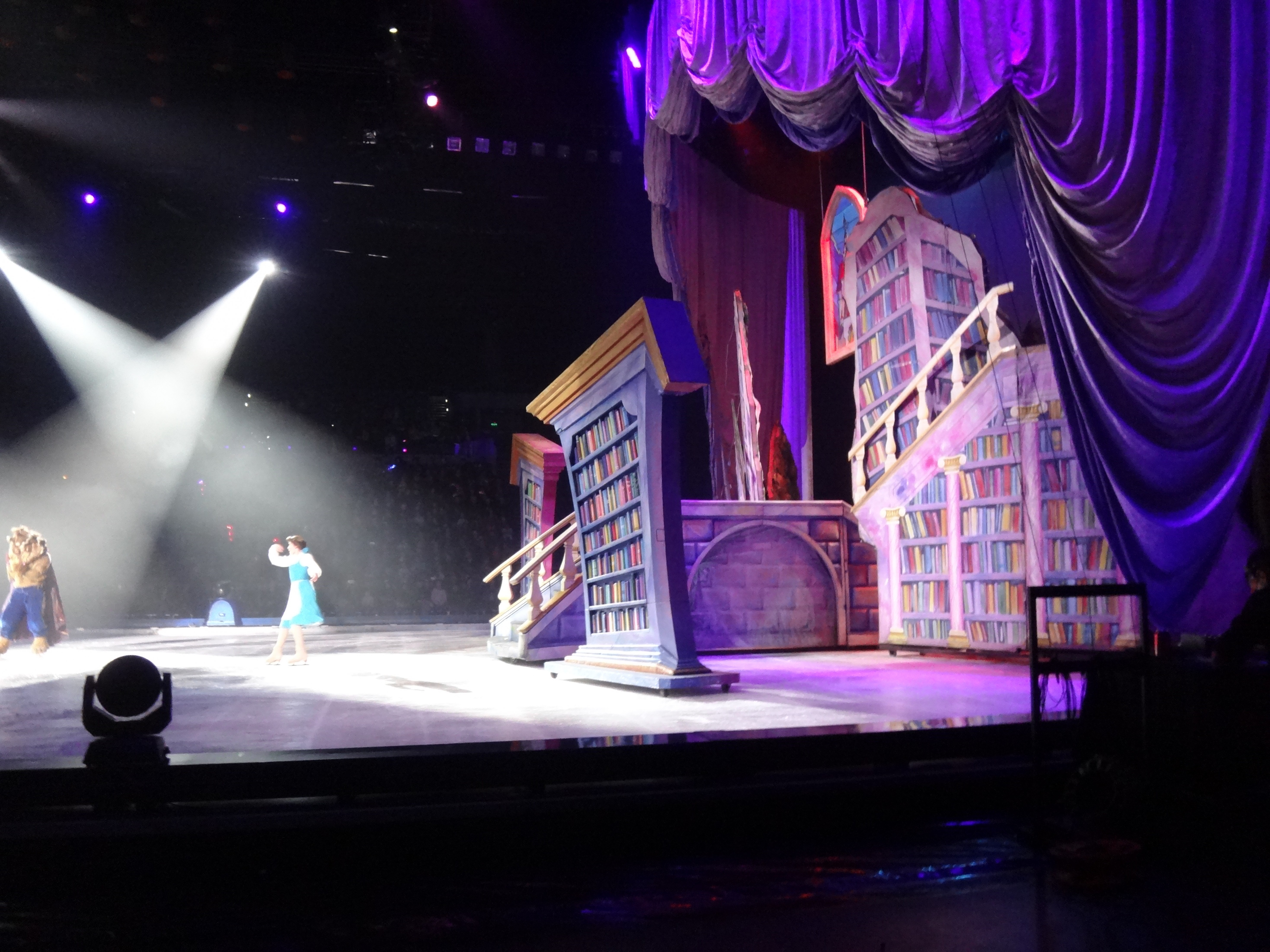 Vector Arena Auckland Events: Auckland Events Disney On Ice At Vector Arena