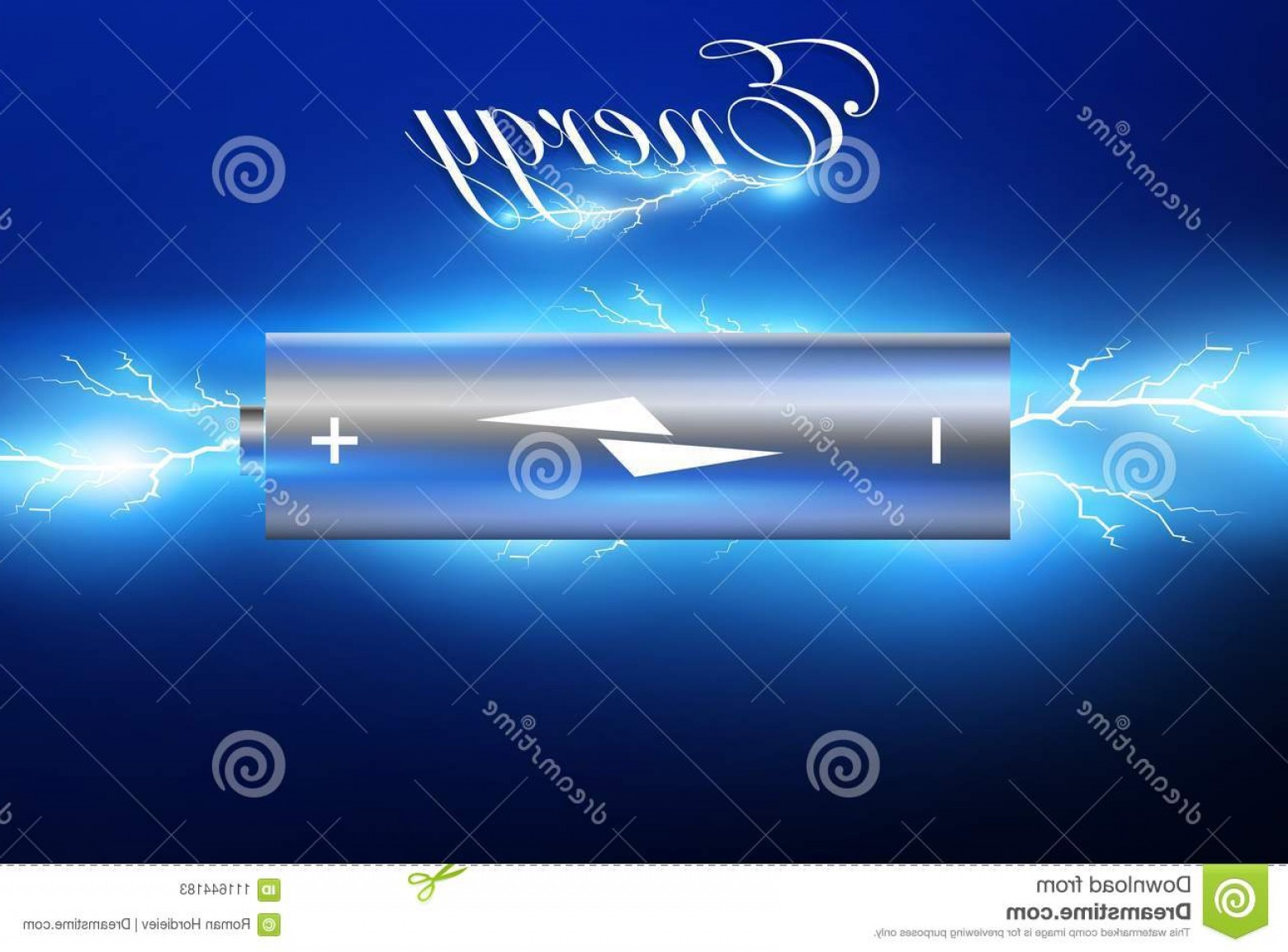 Battery Electricity Vector Images: Batteries Electric Charge Pulse Lightning Electricity Vector Illustration Batteries Electric Charge Pulse Lightning Image