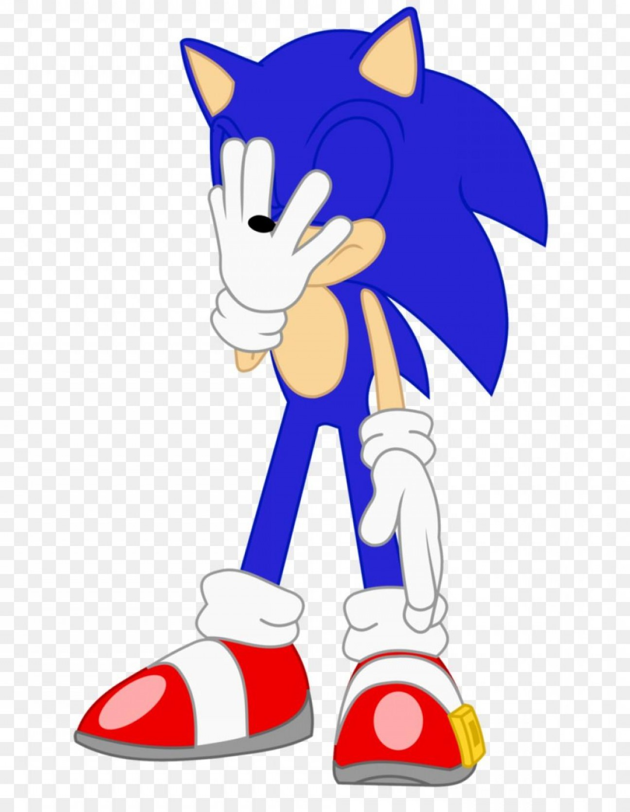 Vector From Sonic DeviantART: Best Free Nicole From Sonic Vector Cdr