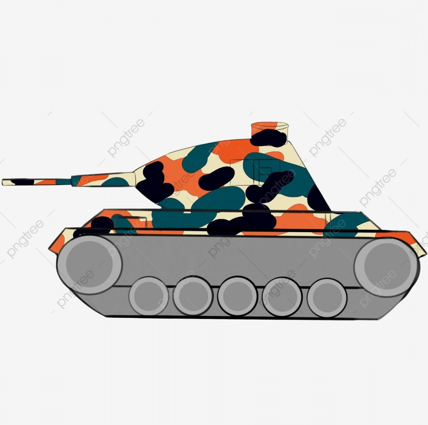 Best Tank Top Vector: Best Hd Photoshop Military Tank Vector Library