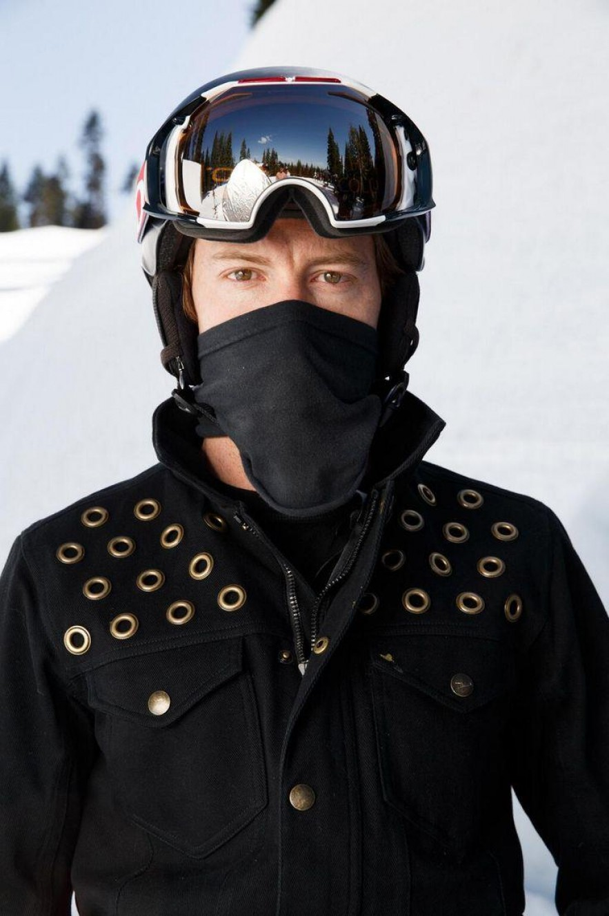 Oakley SI Vector: Best Hd Shaun White Oakley Library
