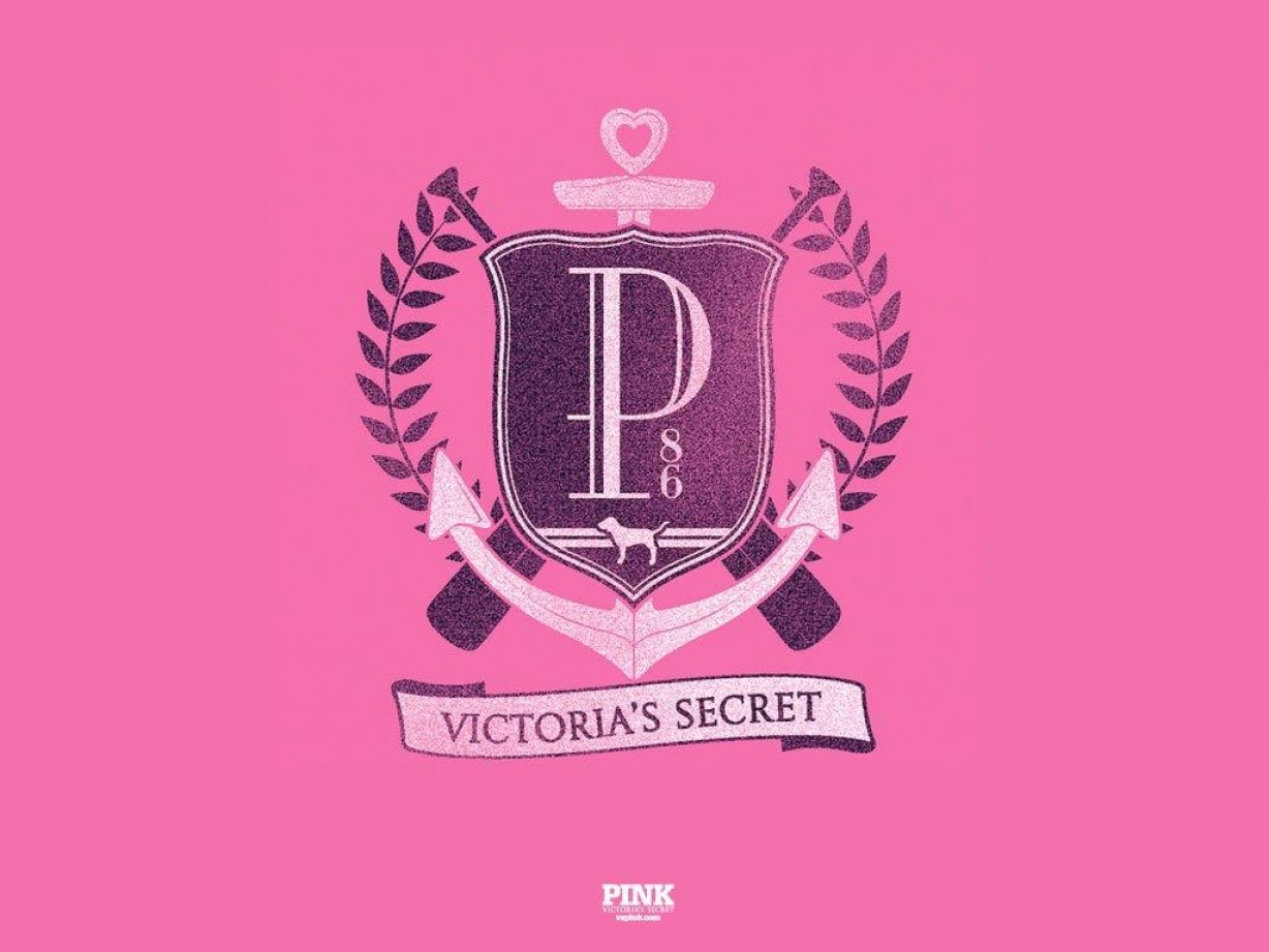 Victoria's Secret Pink Vector: Best Secret Pink Wallpaper Image