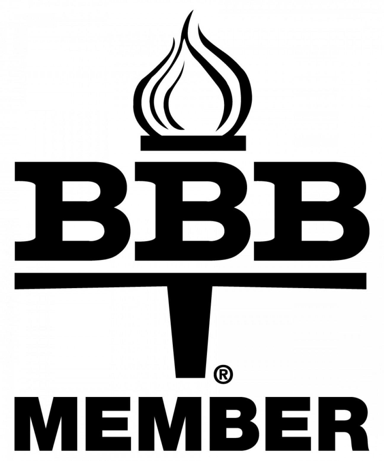 BBB Accredited Logo Vector: Better Business Bureau Southern New Jersey