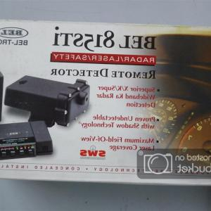 Radar Detector Vector Bel: Any One Know About Bel Lxi Radar