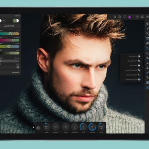Best Vector Drawing IPad App: Affinity Designer For Ipad Review Best Vector Art Design App By Far