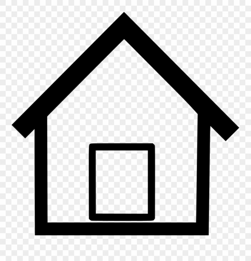House Clip Art Vector: Bhtiisimple Home Free Vector Simple House Png Clipart