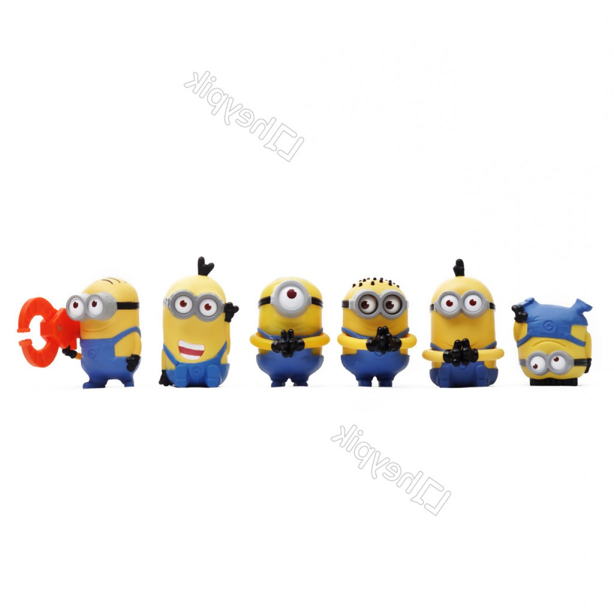 Animated Despicable Me Vector: Bitmap Popular Animated Animated Cartoon Character Free Vector