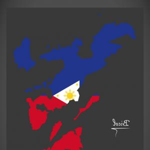 Vector Map Of The Philippines PDF: Australia Maps Printable Of For Download Inside Pdf Map