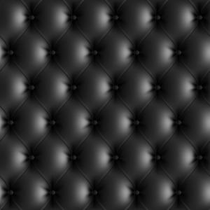 Leather Pattern Vector: Animal Skin Textures Set Seamless Leather