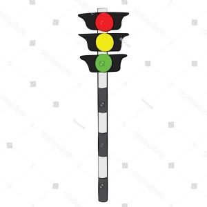 ShutterStock Vector Traffic Lights: Are You Ready For The Internet Of Moving Things Veniam Is