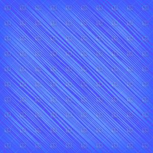 Vector Lines: Blue Background With Diagonal Lines Vector Clipart