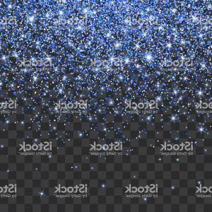 Twinkle Light Vector: Bokeh Background With Twinkle Lights Vector