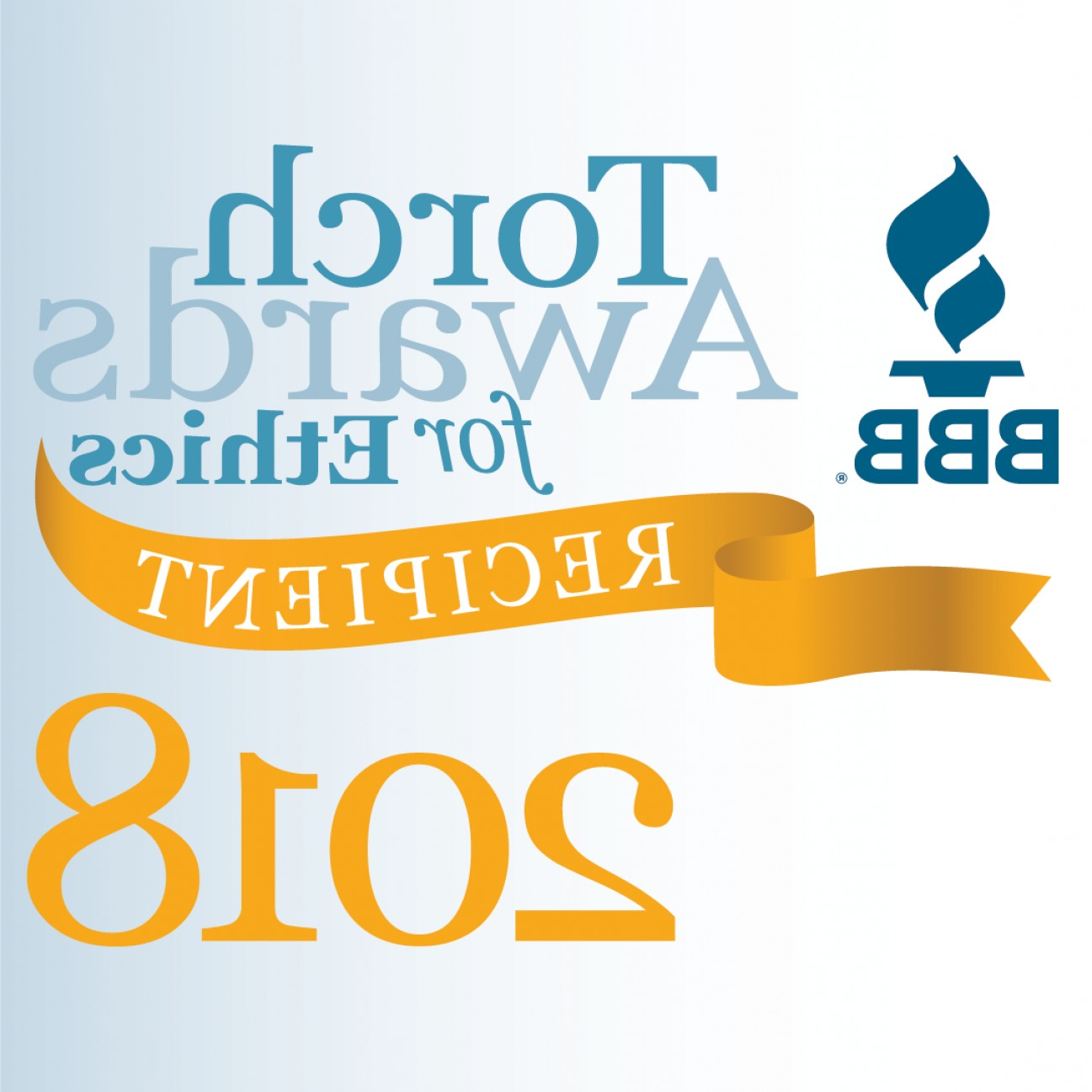 BBB Logo In Vector Form: Boundless Wins Business Year Torch Award Ethics Bbb